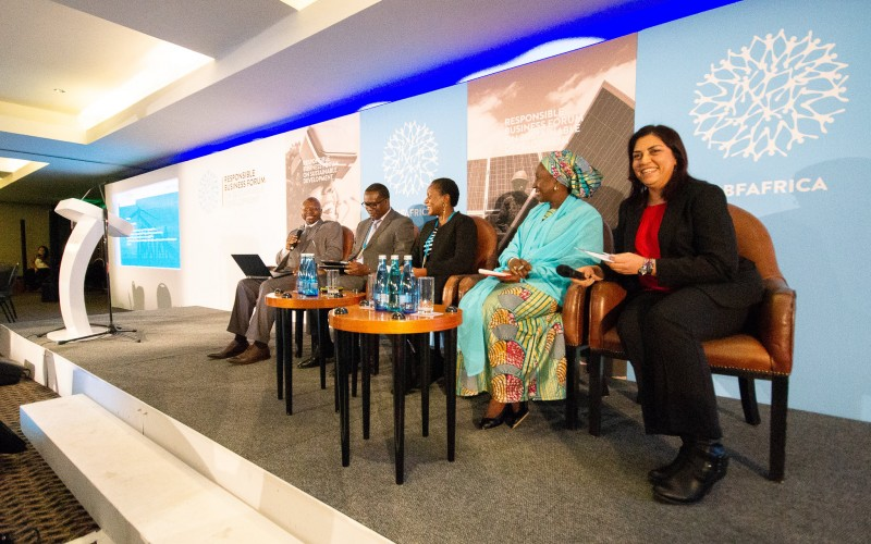 Africa Recovery Strategy Series: The Value of Impact Investing for Equality