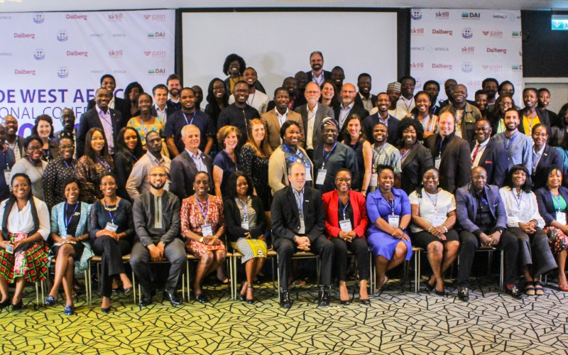 July 2019: Impact@Africa at ANDE West Africa Regional Conference